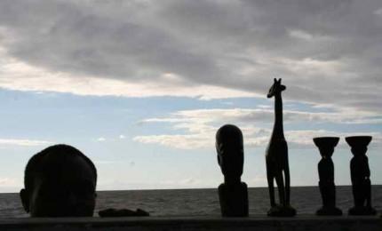 Les statues (Malawi)