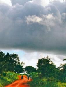 Le ciel ombrageux du Malawi