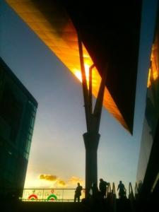 Architecture Milenium