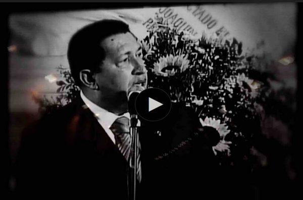 Documentaire - Chavez : viva la revolucion ?