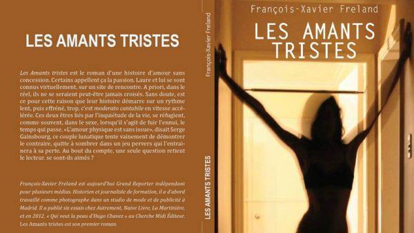 les-amants-tristes-francois-xavier-freland